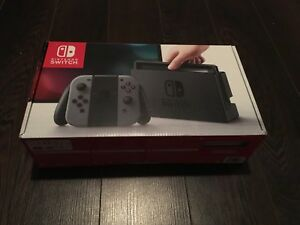 Nintendo Switch for sale (brand new)