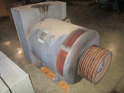Marathon Synchronous Ac Generator 680fdr1644gg W 580hp 480277v 1800rpm 3ph Used