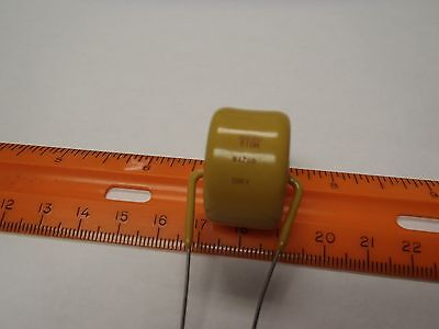 30KV 2PF 9 Amps Continuous Currant Rating Fixed Gas Capacitor CGF3-2-0030 B5BA
