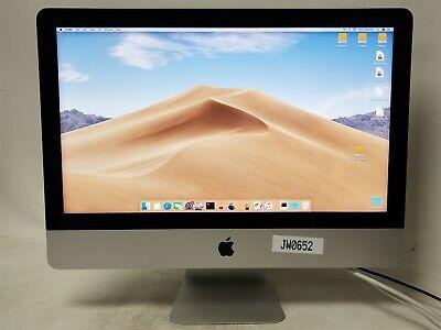 "Apple iMac MK452LL/A Core i5 3.1 21.5"" 8GB 1TB - RETINA 4K ALL IN ONE"