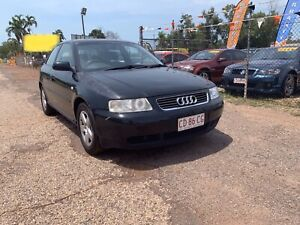 2003 Audi A3 manual 3 door hatchback. Freezing air. WARRANTY!! Holtze Litchfield Area Preview