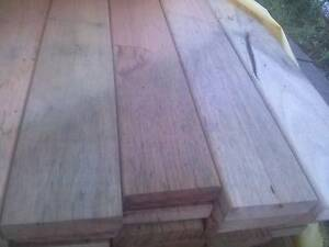 New 75x25 Hardwood Decking Northcote Darebin Area Preview