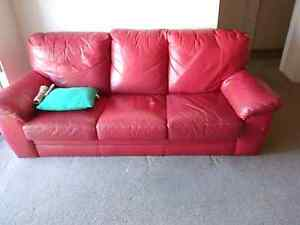 Beautiful sofa and queen size bed Strathfield Strathfield Area Preview