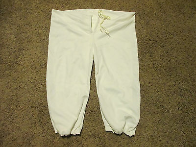 SPORTS BELLE INC SLOTTED FOOTBALL PANTS MULTIPLE SIZES ADULT QUALITY MADE