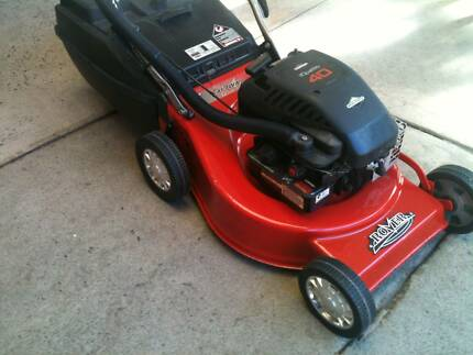 White Lawn Mower Lawn Mower Service And Repair