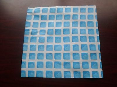 """Intex SWIMMING POOL PARTS 12"""" x 12"""" REPAIR PATCH ABOVE GROUND RING LINER NEW"""