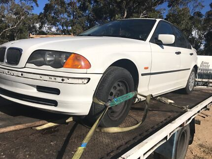 BMW 318i e46 1999 PARTS ONLY Chipping Norton Liverpool Area Preview