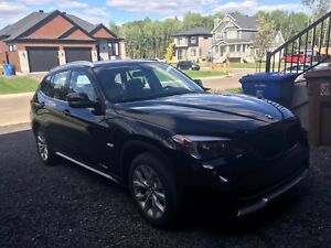 BMW X1 2012 IMPECCABLE