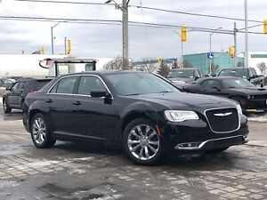 2018 Chrysler 300 Touring *AWD*LEATHER