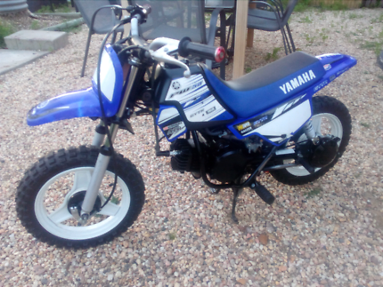2016 Yamaha pw50 peewee $1400 FIRM