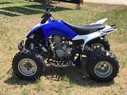 CROSSFIRE MUSTANG 250CC  EVO 2 ATV QUAD BIKE DIRT BIKE Jamisontown Penrith Area Preview