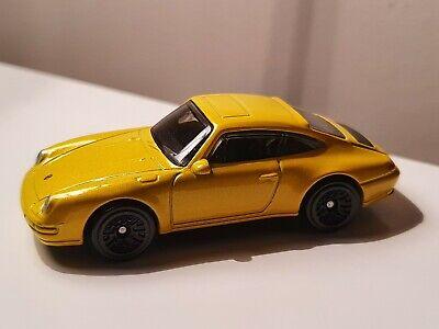 Hot Wheels 1996 Porsche Carrera