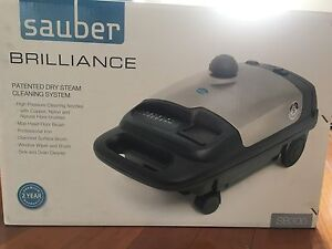 Sauber steam cleaner Yalyalup Busselton Area Preview