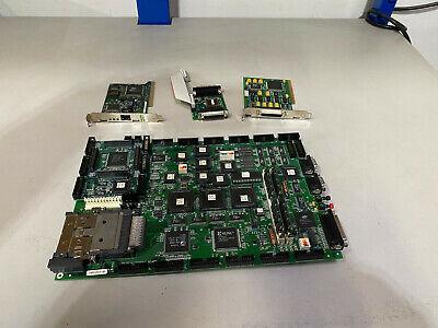 Hbi-0011b Arm Development Board W Hhi-0021b Dev Card Pp Adapter Evaluation Kit