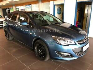 OPEL Astra J Sports Tourer Style