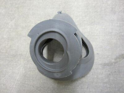 Scott Av-3000 Mask Nose Cup Scba Air Pak Gray