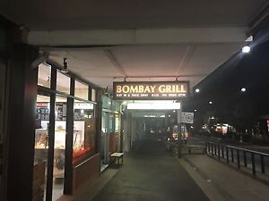 Indian takeaway for sale Holroyd Parramatta Area Preview