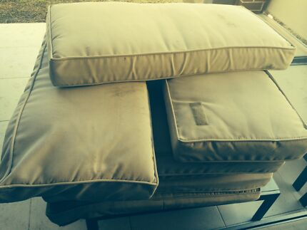 Outdoor lounge cushions Chipping Norton Liverpool Area Preview