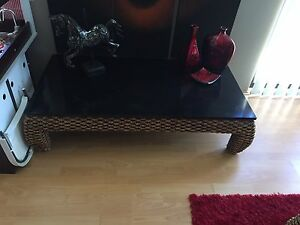Coffee table Madora Bay Mandurah Area Preview