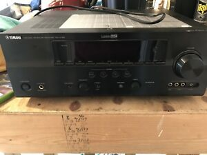 Yamaha HDMI Receiver for sale