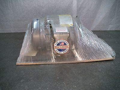 Baldor 1 Hp 1750 Rpm Three Phase Enclosed Ac Motor M3581t