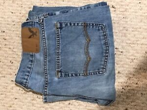 Like new jeans $40 for 3 pairs