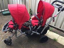 Twin stroller Dundas Parramatta Area Preview