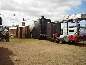 Denning Motorhome Detroit GM 6V71 - ready to go Northam Northam Area Preview