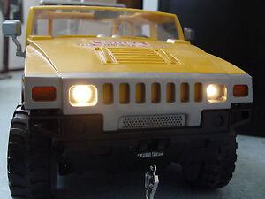Hummer Toys Hobbies Ebay