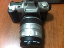 Excellent condition Pentax mz-50 with sigma 28-80ml lense Fassifern Lake Macquarie Area Preview