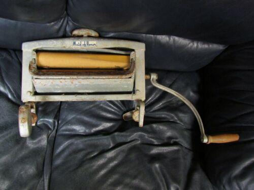 Vintage Antique Hand Crank Clothes Wringer Maid of Honor