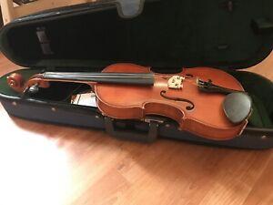 gliga violin   Other Musical Instruments   Gumtree Australia Free