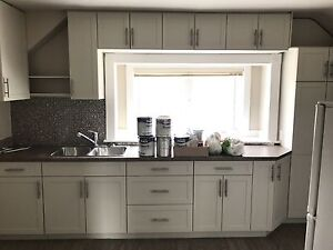 2 bed 1 bath appartment, DOWNTOWN $900/month