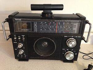 Vintage Venturer Multi-band Receiver Model 2959-2