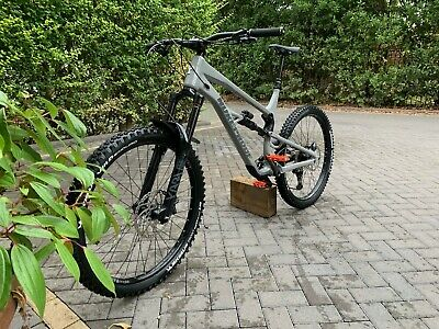 Nukeproof Mega 275 2021 Full Suspension Mountain Bike XXL