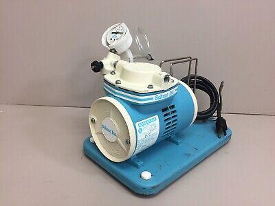 Shuco-vac Model 5711 130 Medical Aspirator Vacuum Suction Pump