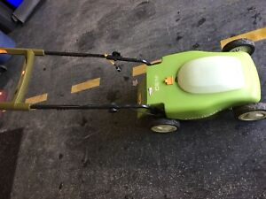 Neuton Electric lawn more for sale!