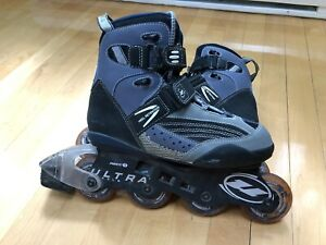 Rollerblade Ultra Wheels taille 8 pour femme