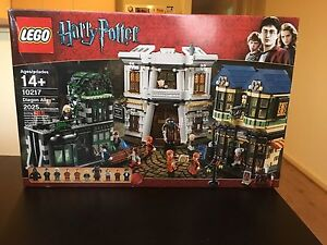 x7 LEGO Harry Potter. Unopened in original box. Excellent condition. Mitchell Park Marion Area Preview