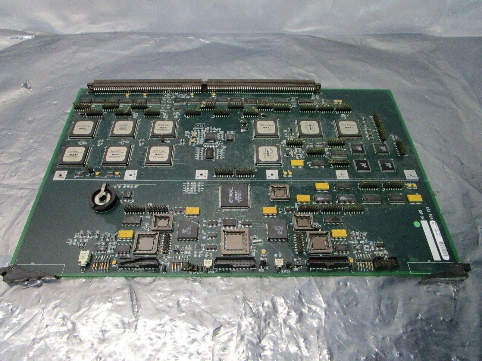 I.S.I. 350020-10 PCA Board, PCB PW 350025, 101225
