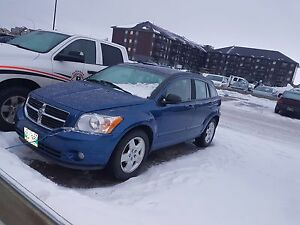 Private sale 2009 Dodge Caliber