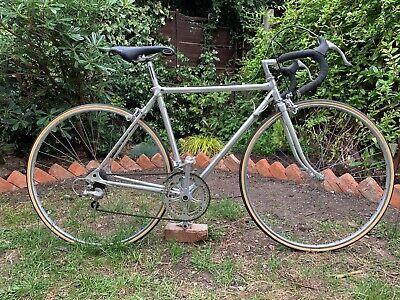 Beautiful Italian vintage ALAN road bike - 48cm frame