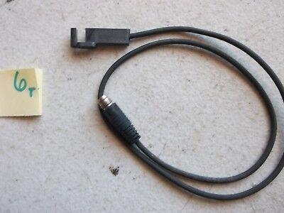 New No Pkg Balluff Magnetic Field Sensor Bmf 305k-ps-c-2-s49-200 308-1