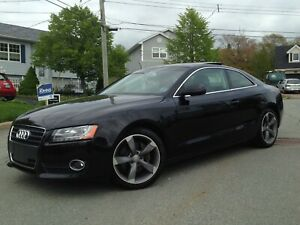 2012 Audi A5 Weekend Special $15500