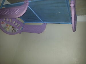 Tinkerbell bed