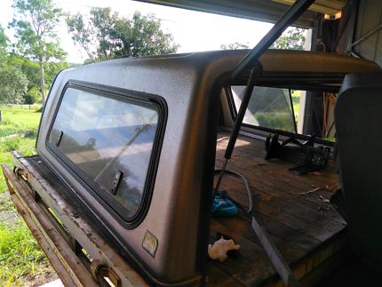 Hilux Canopy Parts Amp Accessories Gumtree Australia