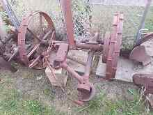 Mccormick hay cutter Dungog Dungog Area Preview