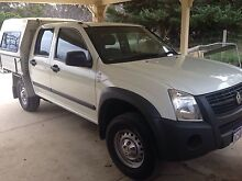 HOLDEN RODEO UTE, V6, RECENT SERVICE, LOW KM, GREAT CONDITION Wanneroo Wanneroo Area Preview