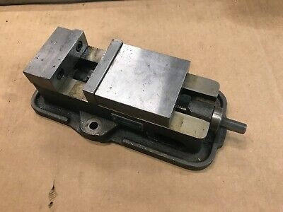 Kurt 3 Vise Ground D30 Wset Of Hard Jaws Free Shipping