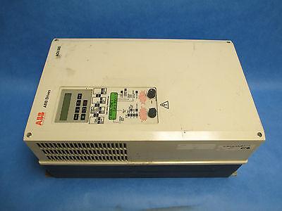 Abb Ach 500 Drive Ach501-030-4-00p2 30hp Used